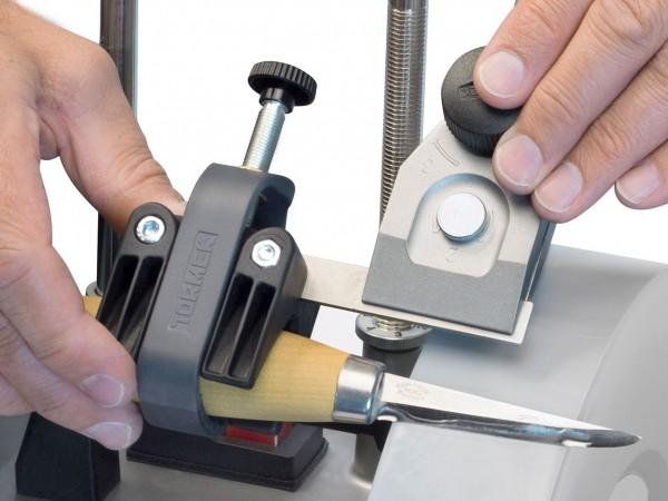 Tormek SVM-00 Halterung für kleine Messer