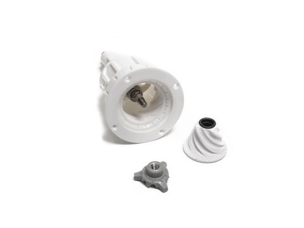 CrushGrind® Kaffeemühle Keramikmahlwerk Bausatz Barista