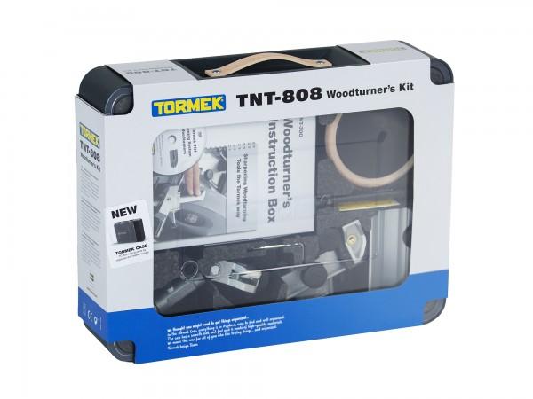 Tormek TNT-808 Drechslerpaket - Neue Version 2020