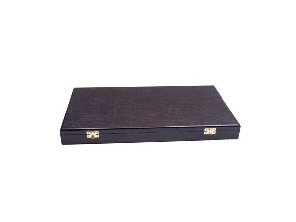 Crown Aufbewahrungsbox für 6 kurze CRYO Drechselmesser