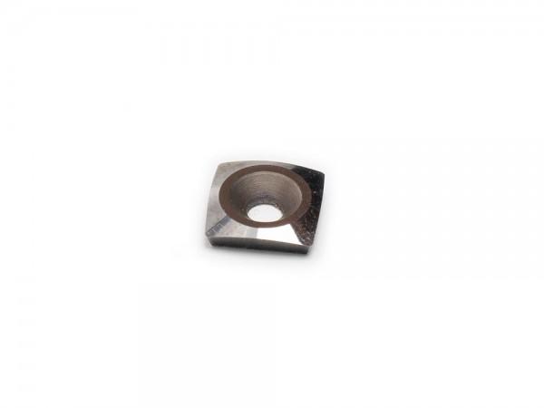 Blackline Carbide negativ Winkel Einsatz / Schneide - 4 Eck Form