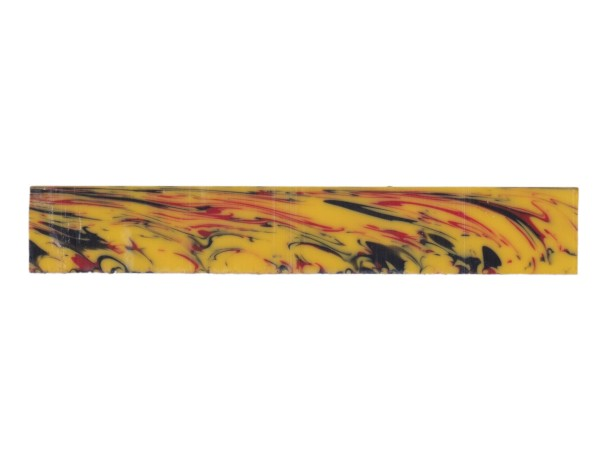Polyester - Guss Pen Blank - Picasso