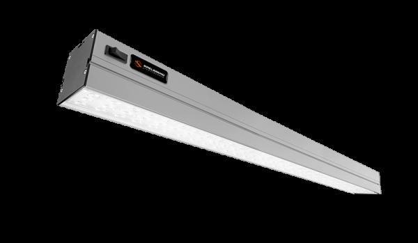 LED Arbeitsplatzleuchte APL-Universal-II A 900 power