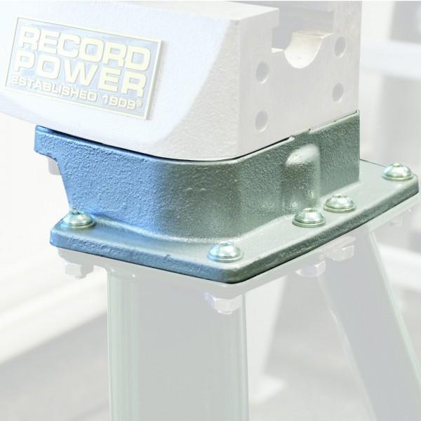 Record Power Coronet Herald Drechselbank-Erhöhung 16012