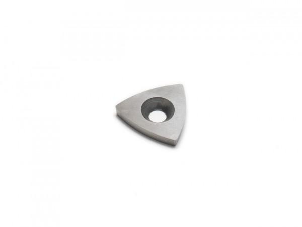 Blackline Carbide Einsatz / Schneide - W Form