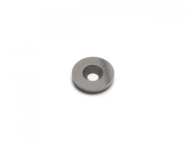 Blackline Carbide Einsatz / Schneide - Runde Form