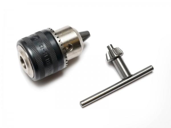 RÖHM Schlüsselspann-Bohrfutter PRIMA L 1-13 mm Body Only