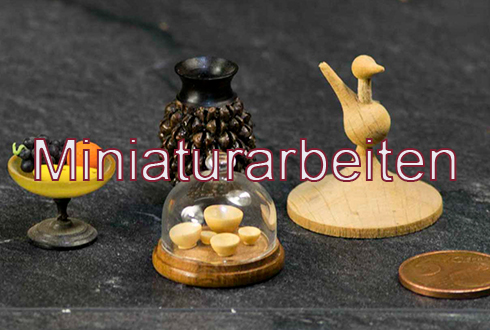 miniaturarbeiten