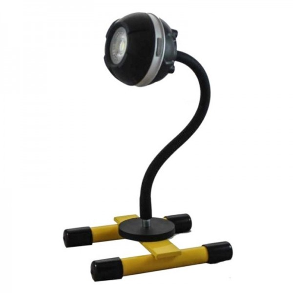 Gloforce EYE-LIGHT Plus Magnet LED Lampe