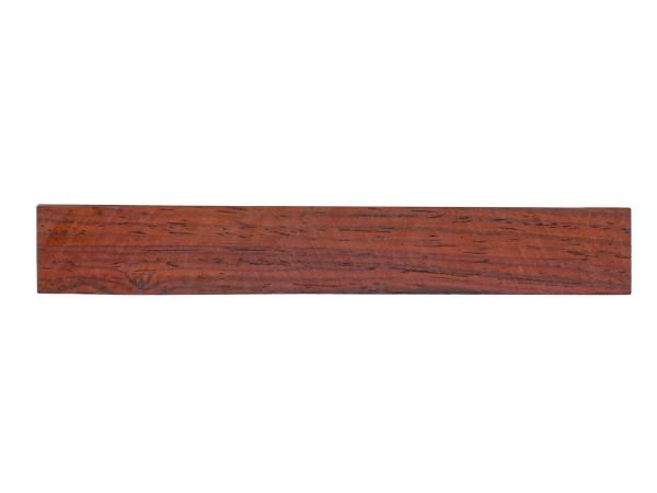 Cocobolo Pen Blank 18 x 18 x 125 mm
