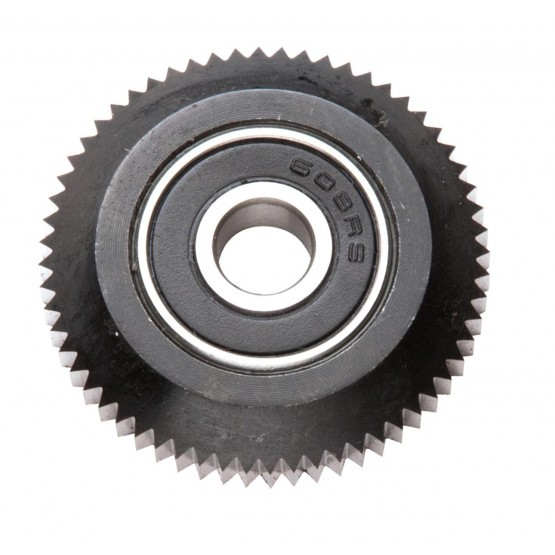 Robert Sorby Spiralling-System Spiralling Rädchen 2 mm