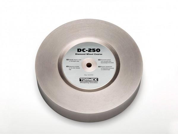 Tormek DC-250 Diamantschleifscheibe Körnung 360