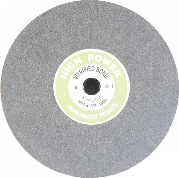 Normalkorund Schleifscheibe - NK Scheibe 200x40 mm