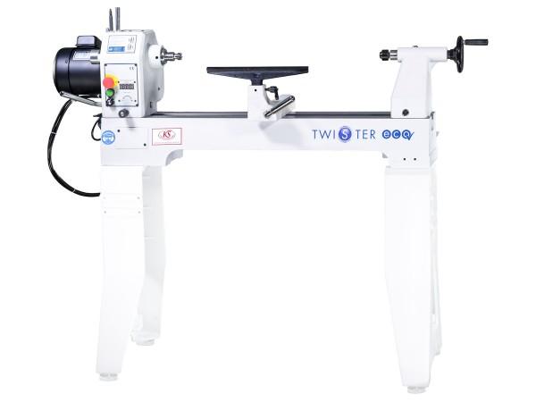 Drechselmaschine KS Twister ECO - Tischmodell