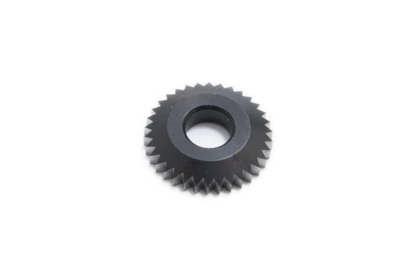 Spiralling Rädchen mit 30 Zähnen für das Mini Spiralling-System von Robert Sorby
