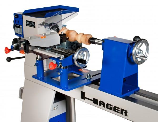 Hager LP320-F Unterbauverstärkung solo verstärkt