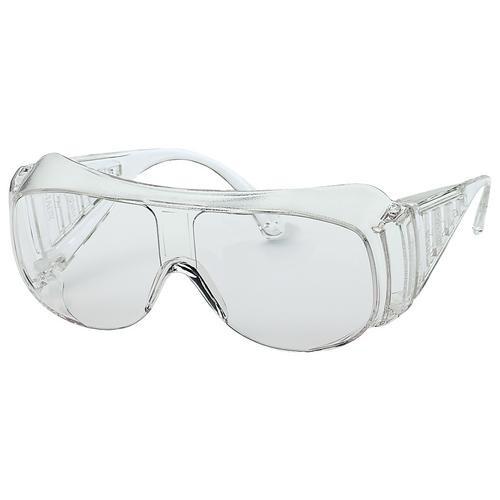 Uvex Schutzbrille 9161 für Brillenträger