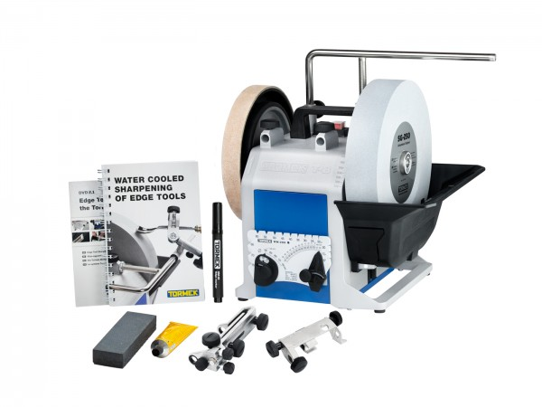Tormek T8 Nass-Schleifmaschine Original