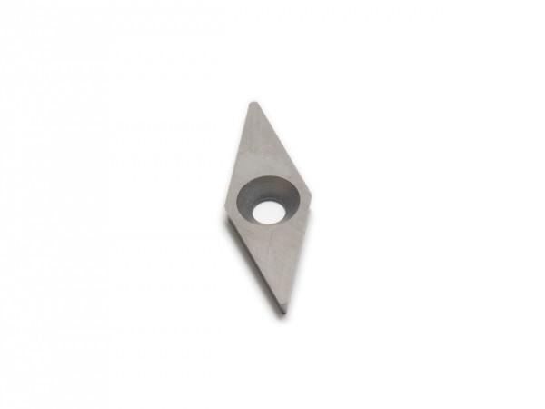 Blackline Carbide Einsatz / Schneide - V Form