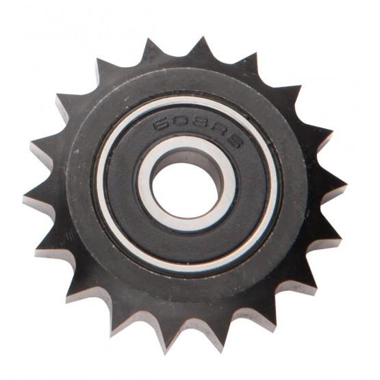Spiralling-System (Robert Sorby): Spiralling Rädchen 6 mm (350/6)