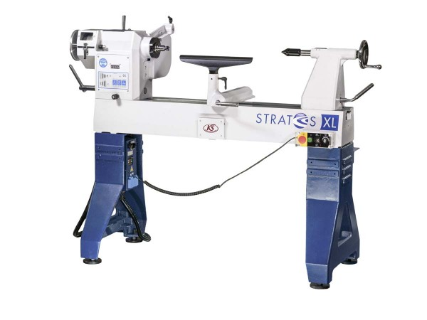 Drechselmaschine KS Stratos XL