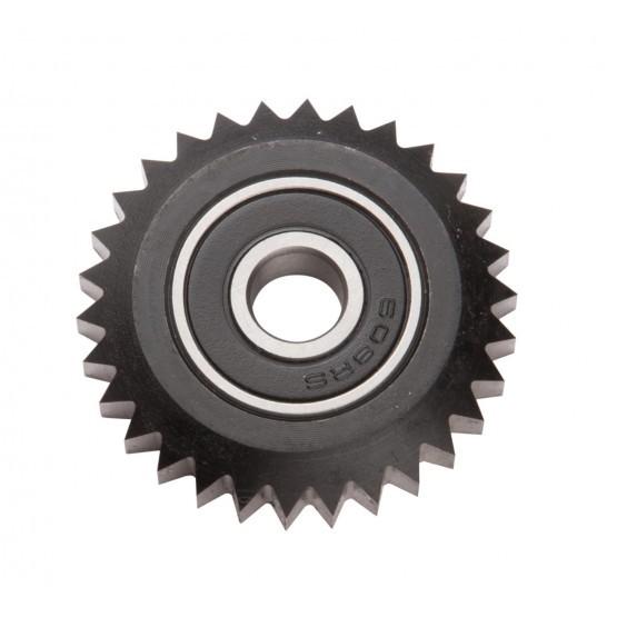 Robert Sorby Spiralling-System Spiralling Rädchen 4 mm