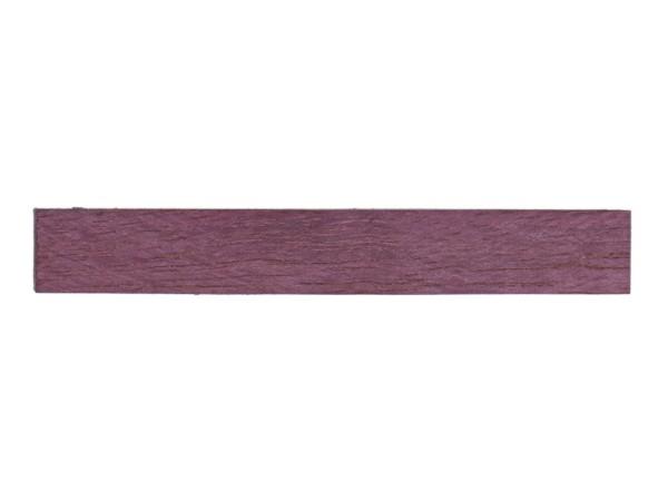 Amarant Pen Blank 18 x 18 x 125 mm