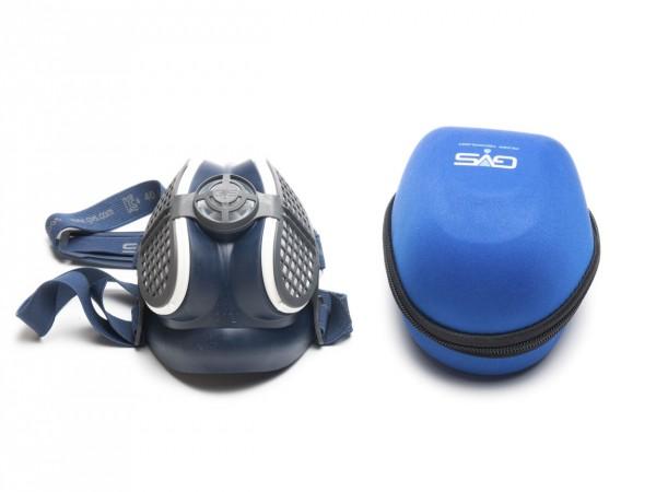 GVS Atemschutzmaske P3 R mit Aufbewahrungsbox - Paketpreis