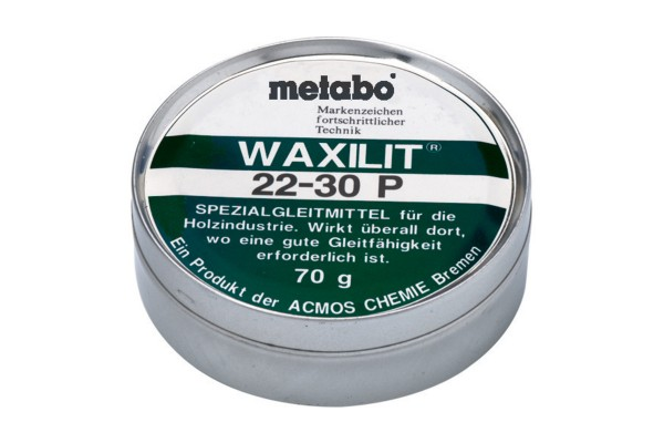 Waxilit-Gleitmittel