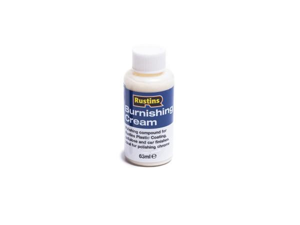 Rustins Burnishing Cream 63 ml