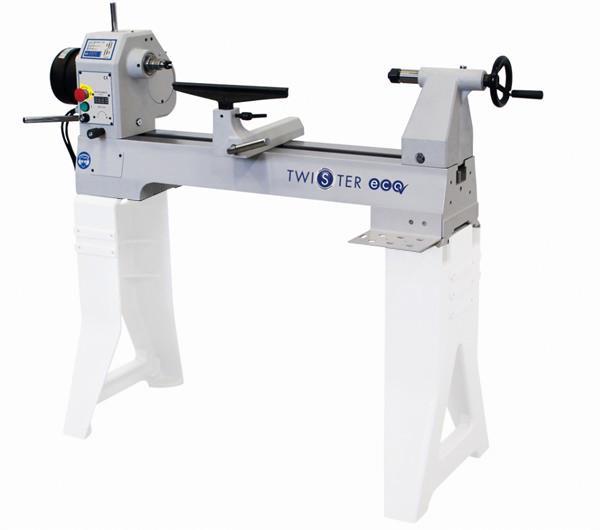 Drechselmaschine Twister ECO - Tischmodell