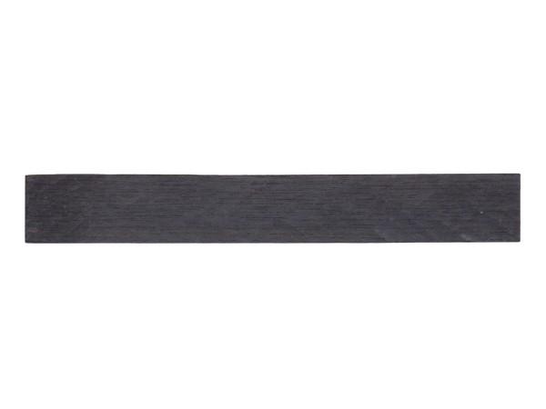 Ebenholz Pen Blank 18 x 18 x 125 mm