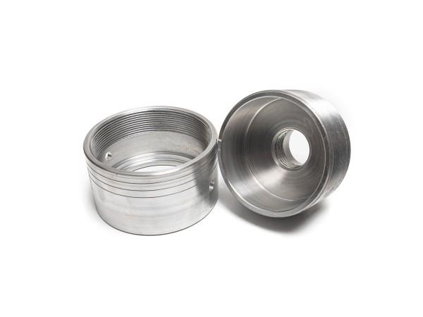 Aluminium Kugelfutter